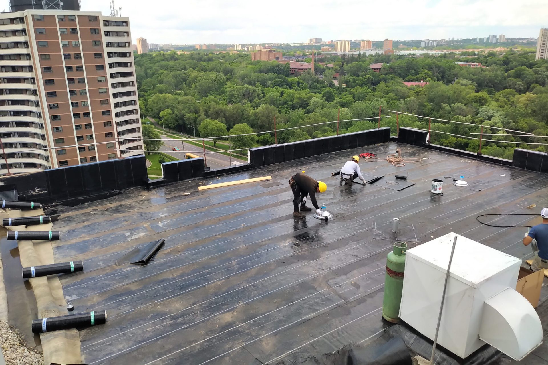 Protect Your Investments: Roofing Maintenance During COVID-19