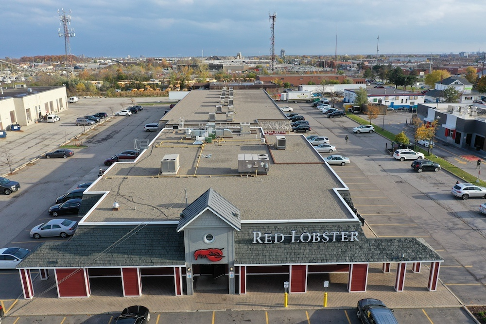 4 Benefits of 4-5 Ply BUR Roofing Systems