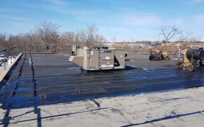 Looking Into a 3-Ply Hybrid Built-Up Roofing System? Here's What You Need To Know