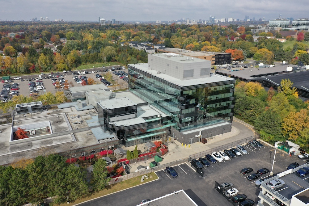 Case Study: Four Seasons Hotel Call Centre Tower