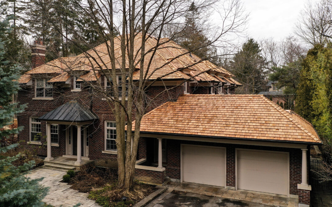 Case Study: Hoggs Hollow Residential Home