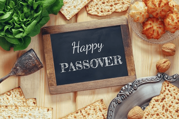 Passover and The Ethics We Uphold With Our Work