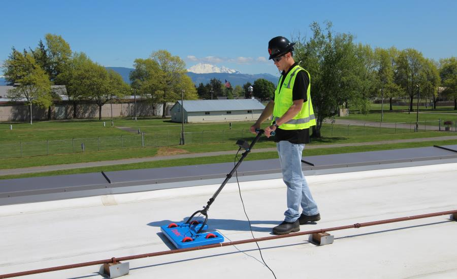Innovations: Electronic Leak Detection