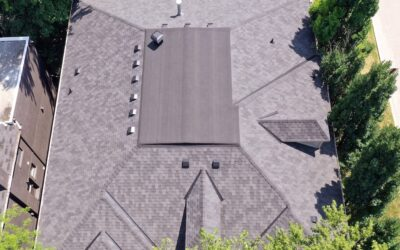 Tear off Vs. Overlay: Which One Is Right For Your Pitched Roof?