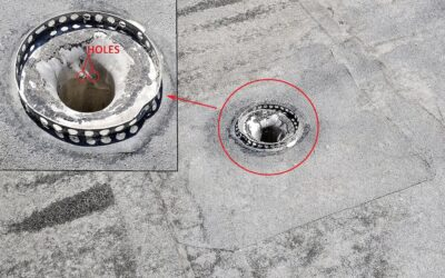 Everything You Need To Know About Roof Drains