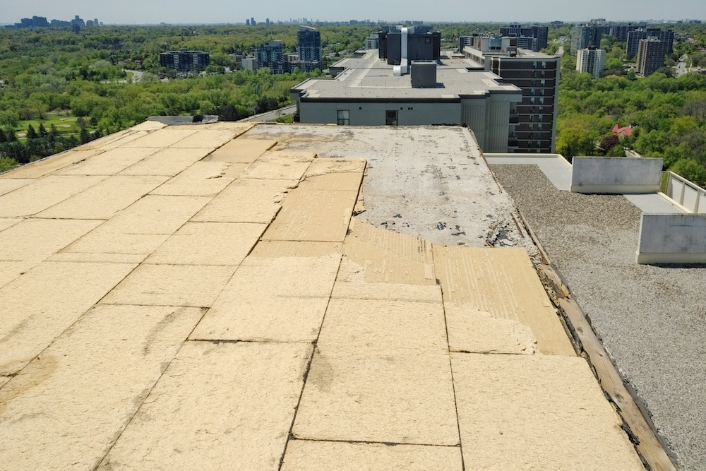 Weather Safety Series: Is Your Roof Prepared For Extreme Wind?